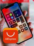 Сколько стоит собрать iPhone X из запчастей с AliExpress