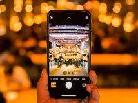 Как снимать квадратные фото на iPhone 11 Pro