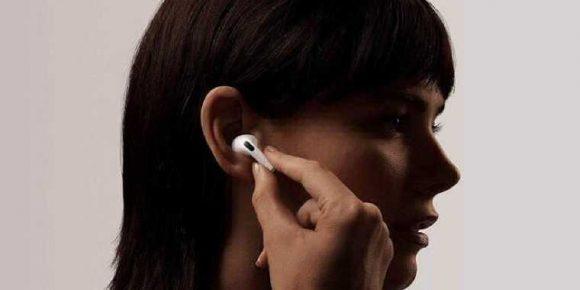 Секретная функция AirPods Pro: свист включает шумодав