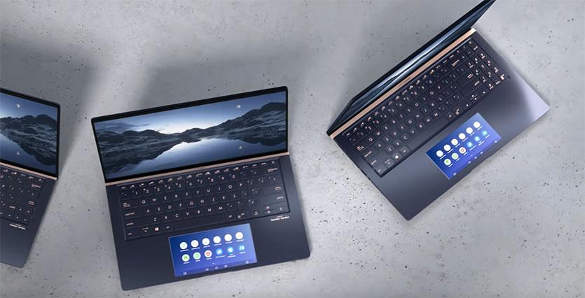 Выбираем ноутбук для работы, чтобы всё летало