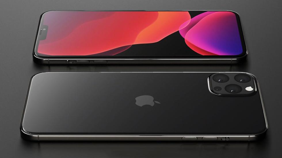 Слух: в iPhone 12 увеличится аккумулятор