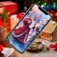 10 волшебных новогодних обоев iPhone. С наступающим!
