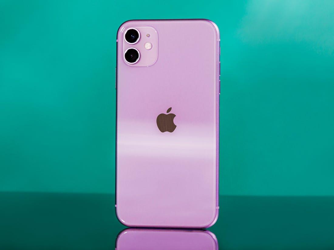 Apple попросила легализовать в России чип U1 из iPhone 11