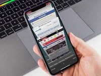 Почему на iPhone не видно открытые вкладки Safari с Mac