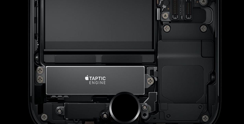 Как на iPhone включить тактильную отдачу при срабатывании Face ID