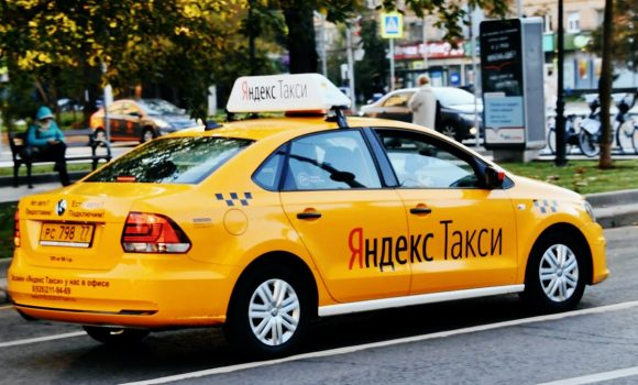 Водитель хотел пенсию от Яндекс.Такси, но компания не является работодателем