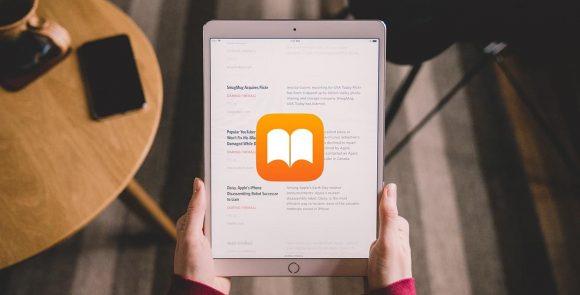 Как заставить себя читать книги на iPhone и iPad каждый день