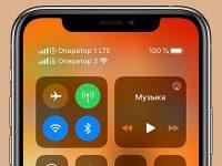 Как отличить обычный iPhone от айфона с двумя SIM-картами
