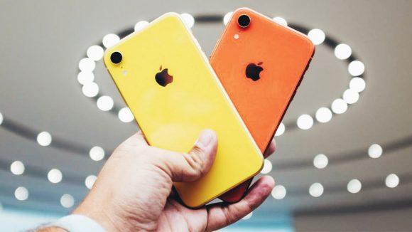 iPhone XR продаётся лучше всех смартфонов в мире