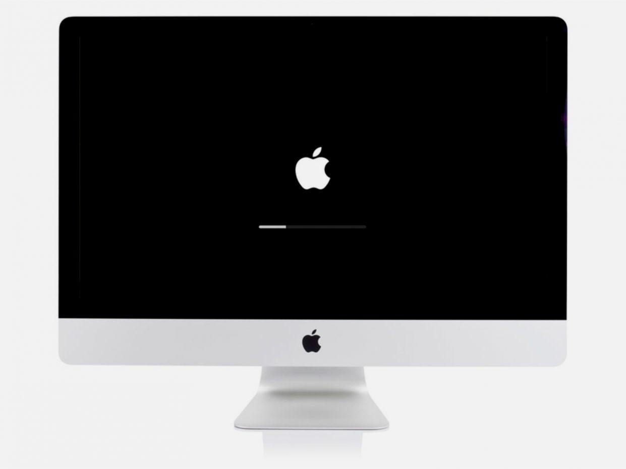 Какие комбинации клавиш можно использовать при включении Mac