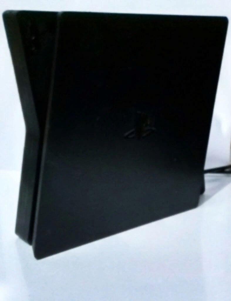 Возможно, так выглядит PlayStation 5