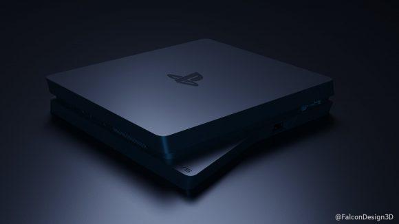 Дизайнер показал, как будет выглядеть PlayStation 5