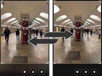 Почему на iPhone 11 нельзя расширить фото во время редактирования
