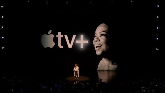 Опра Уинфри отменила шоу о сексуальном насилии на Apple TV+ спустя месяц после анонса