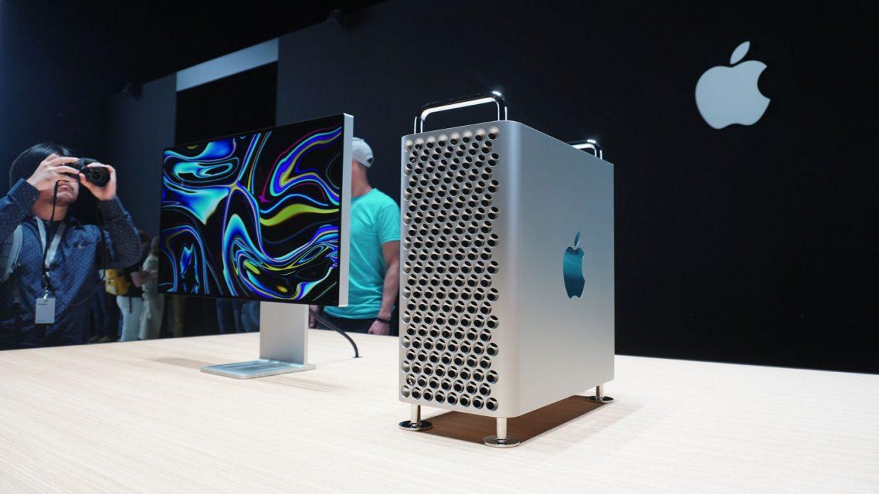 450 тысяч против 150 тысяч. Собираем свой кастом Mac Pro в три раза дешевле