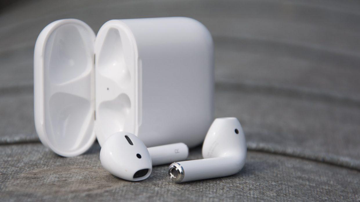 Apple продала 60 миллионов AirPods в 2019 году