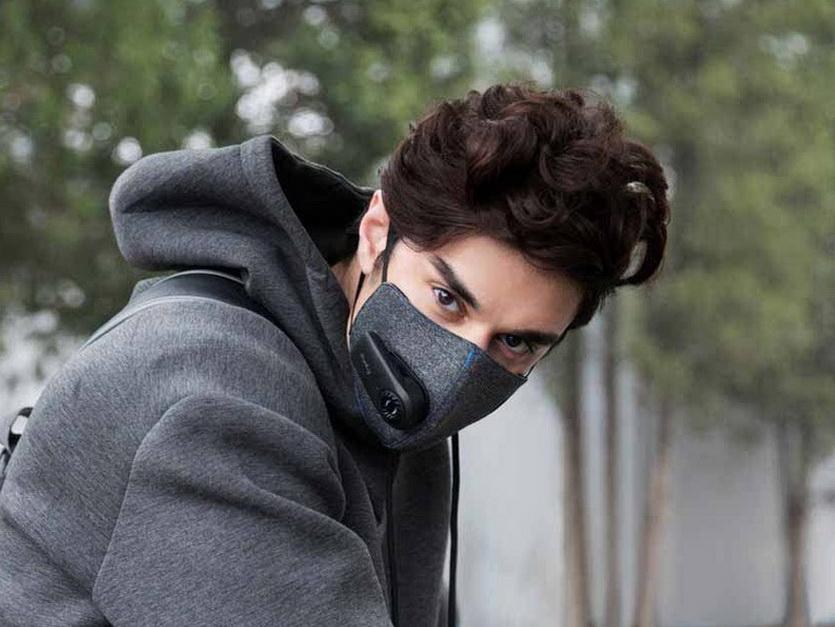 15 полезных вещей с AliExpress. Защитная маска с вентиляцией