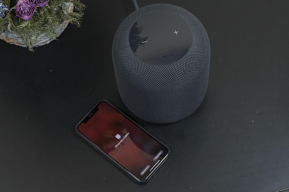 home15 - Помните такую колонку, Apple HomePod? Пора забыть
