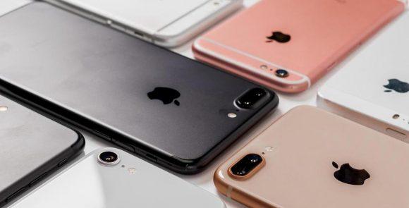 Как определить модель iPhone и iPad
