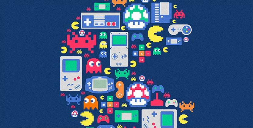 14 олдскульных игр для iPhone, которые можно скачать. Вот это ностальгия