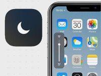 Настройка громкости iPhone в режиме Не беспокоить