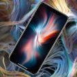 10 необычных абстрактных обоев для iPhone