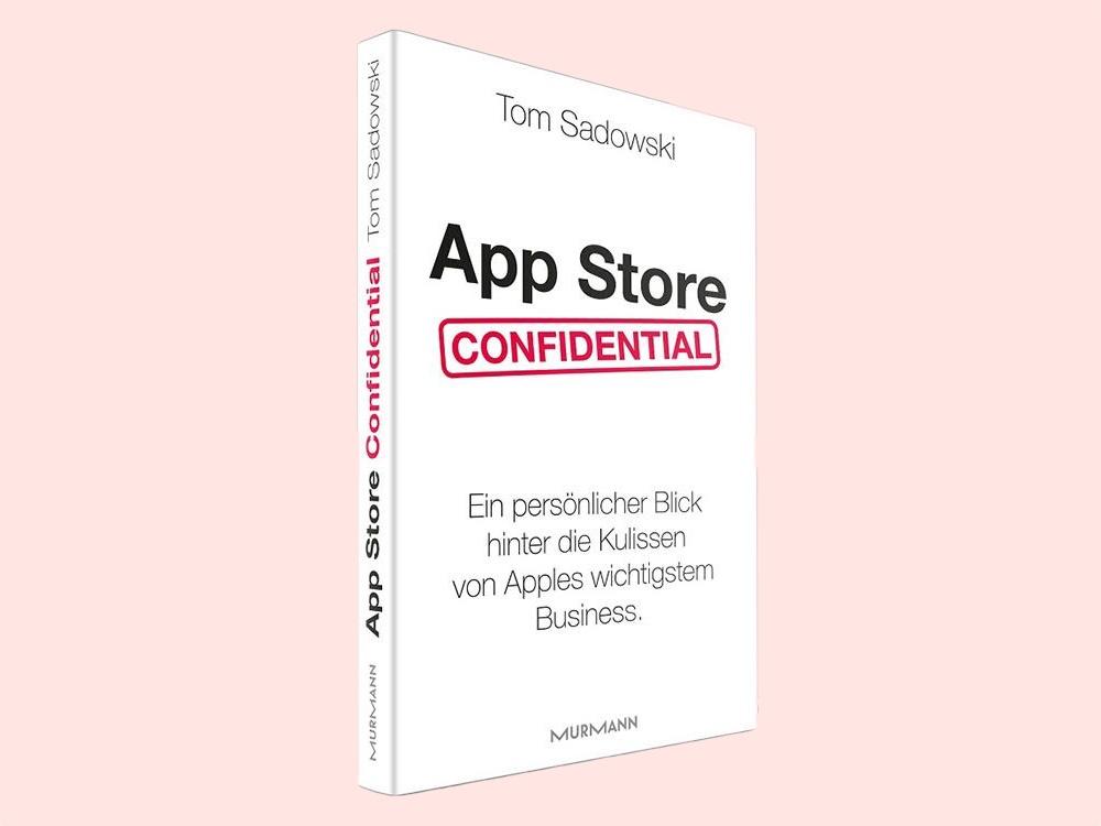 Apple требует запретить книгу бывшего главы немецкого App Store. Там тайны бизнеса
