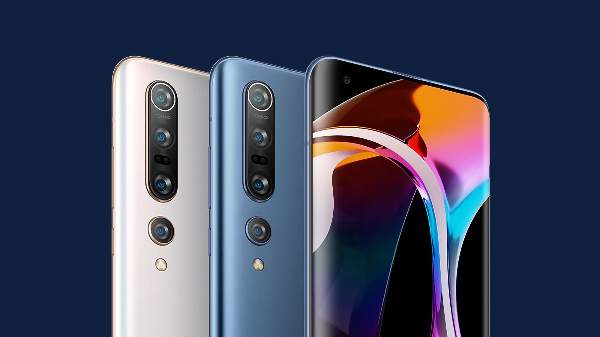 DXOMARK назвала Xiaomi Mi 10 Pro лучшим смартфоном по качеству фото и видео