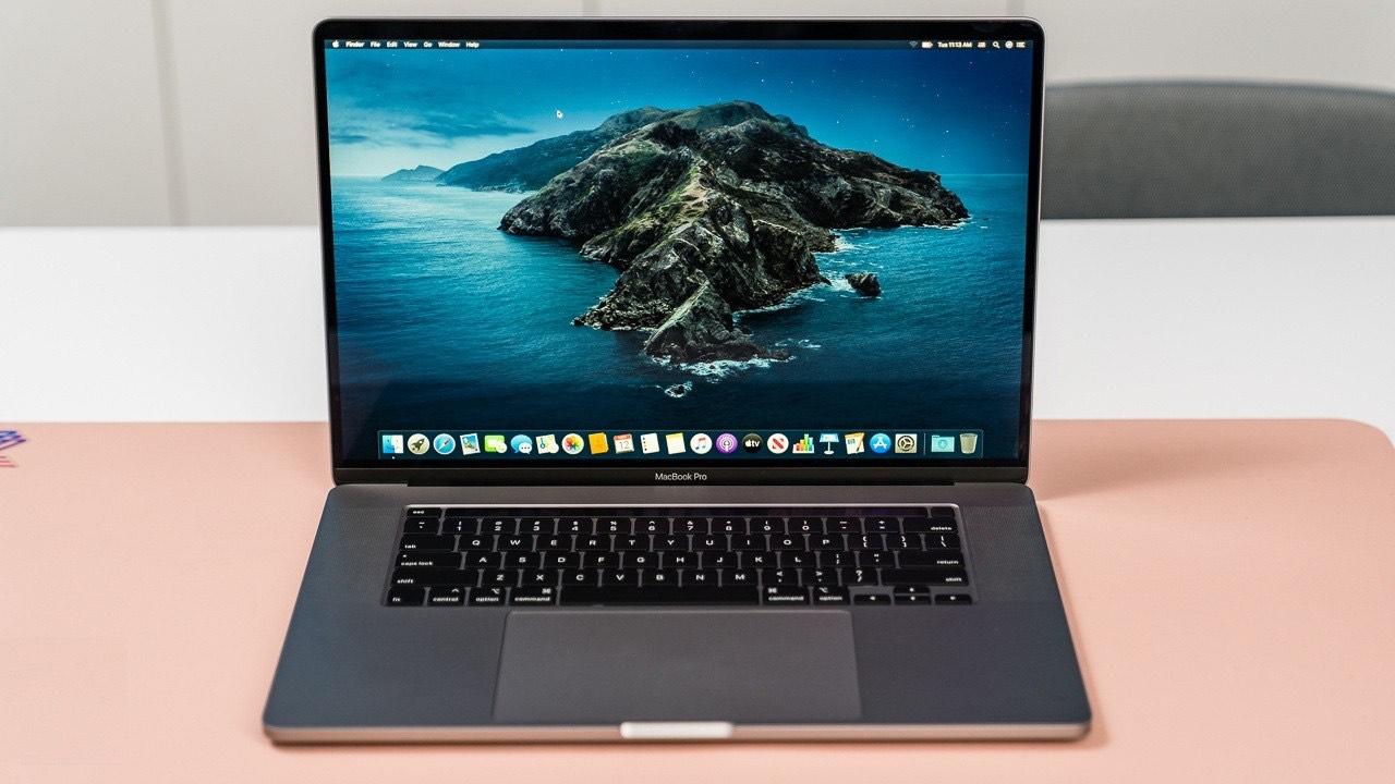 Apple начала продавать восстановленный 16-дюймовый MacBook Pro