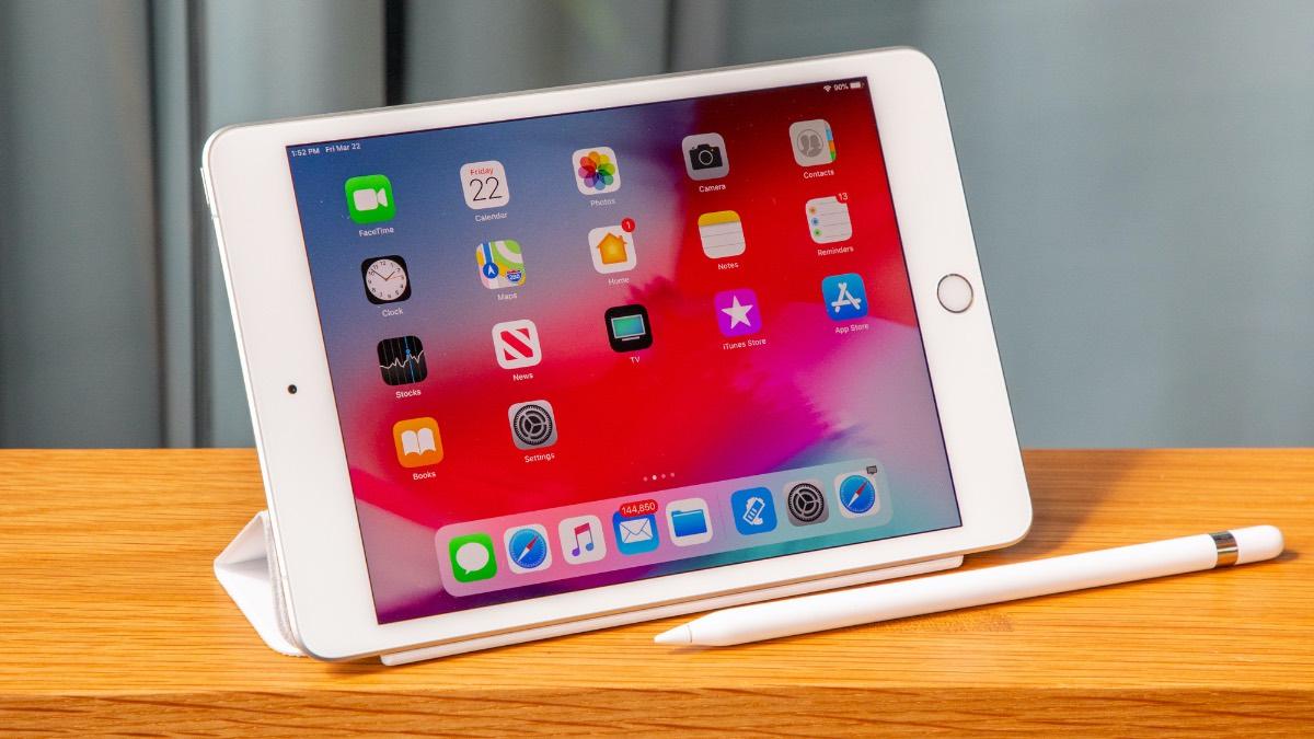 Apple начала продавать восстановленные iPad mini 5 и iPad Air 2019