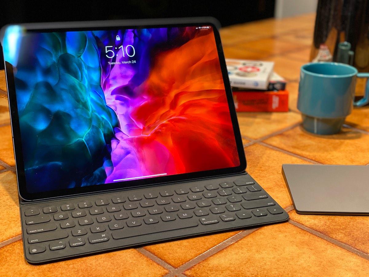 Новый процессор в iPad Pro 2020 оказался слегка прокачанным старым