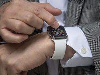 Как увеличить масштаб экрана на Apple Watch