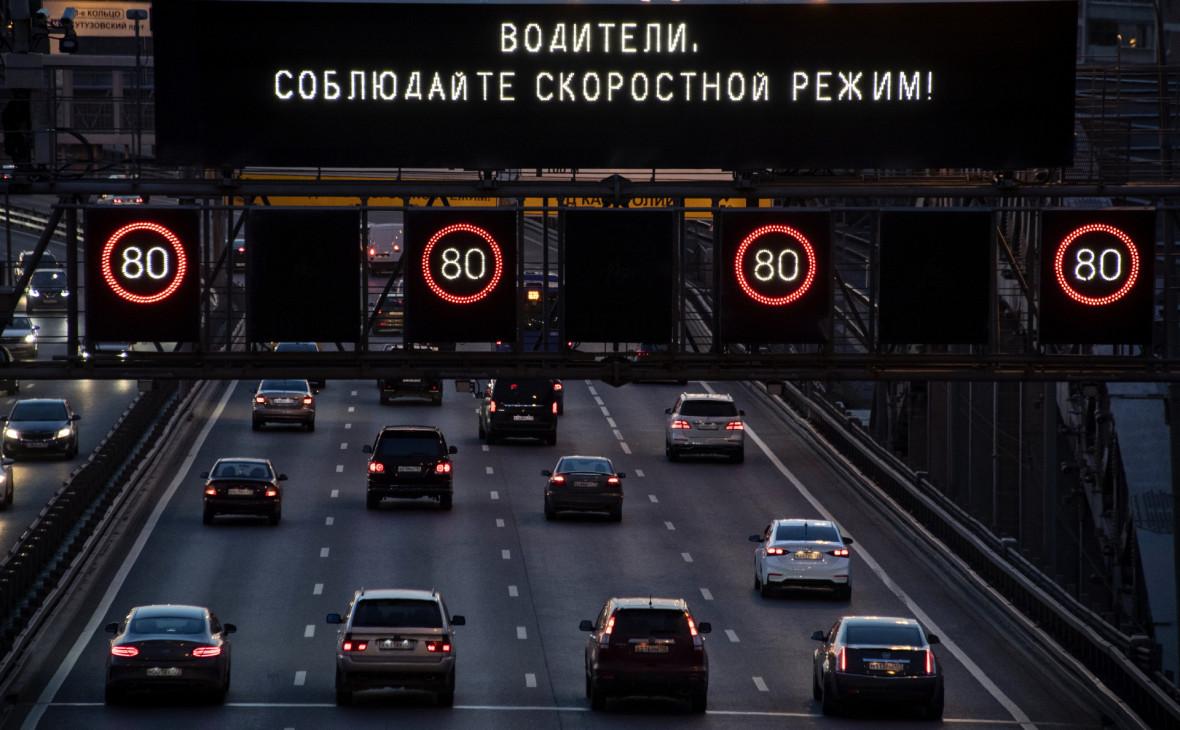 Авто, собранные в России, предупредят водителей о нарушении ПДД с помощью ИИ