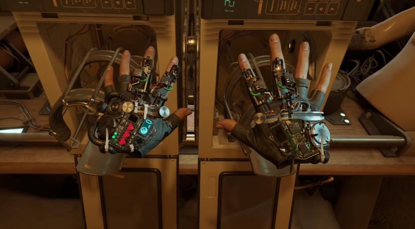 Обзор Half-Life: Alyx. Это лучшая VR-игра в мире