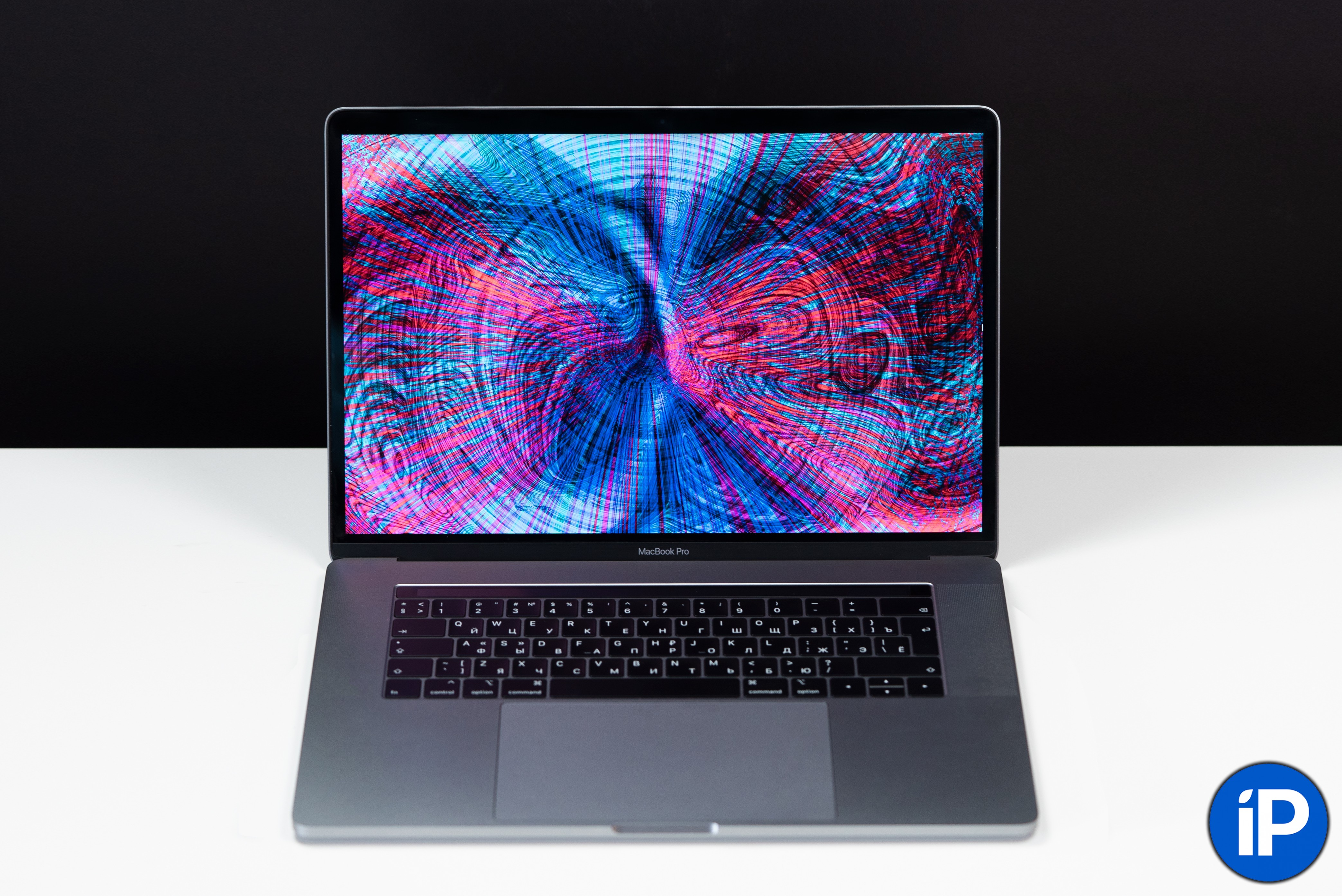 Я купил свой первый MacBook в жизни, ещё и топовый. Впечатления такие