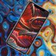 10 впечатляющих абстрактных обоев iPhone. Качаем здесь