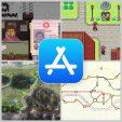 5 увлекательных игр для iPhone, с которыми пролетят все выходные