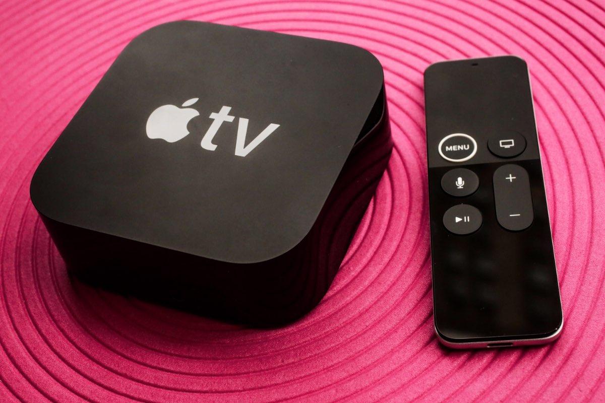 Новая Apple TV получит процессор A12 и 128 ГБ памяти