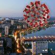 Как коронавирус повлиял на жизнь в Донбассе