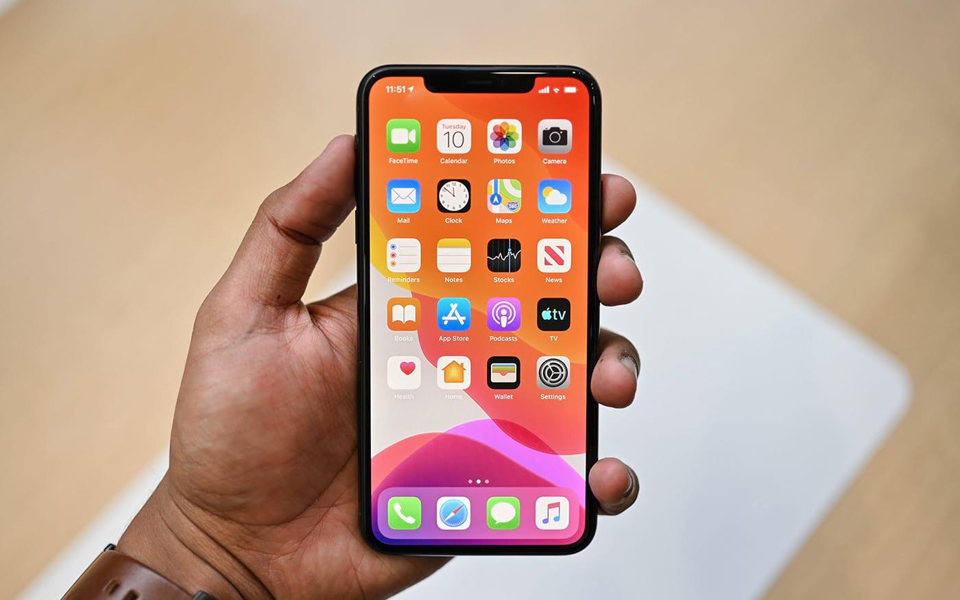 Китайская компания BOE может стать поставщиком экранов для iPhone 12