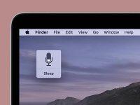 Управляем macOS с помощью голосовых команд