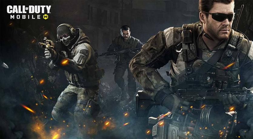 Как нагибать в Call of Duty Mobile. 14 советов для новобранцев