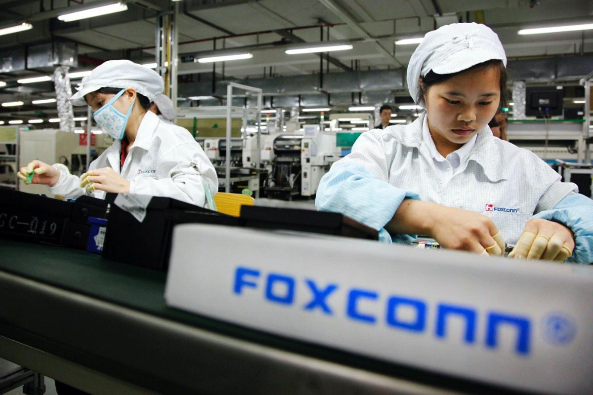 Поставщики Apple сокращают сотрудников из-за падения спроса на iPhone
