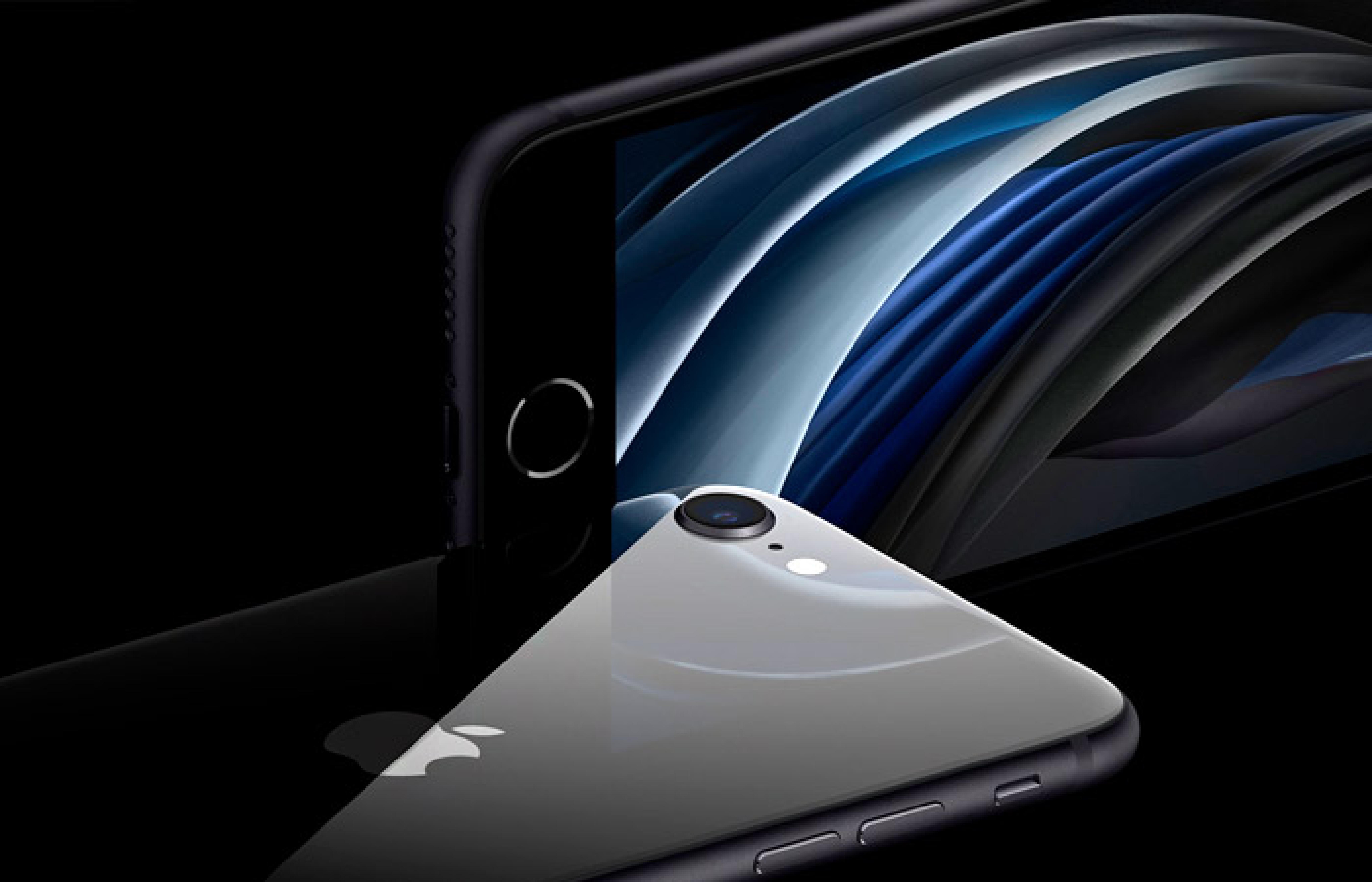 Раскрыты объём оперативной памяти и ёмкость аккумулятора нового iPhone SE