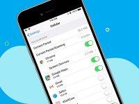 Почему удаленное ПО потребляет мобильный трафик на iPhone