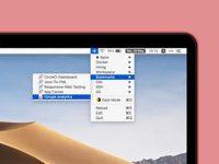 Как в macOS закрыть зависшее приложение, которого нет в Доке