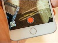 Как замедлить таймлапс-видео на iPhone