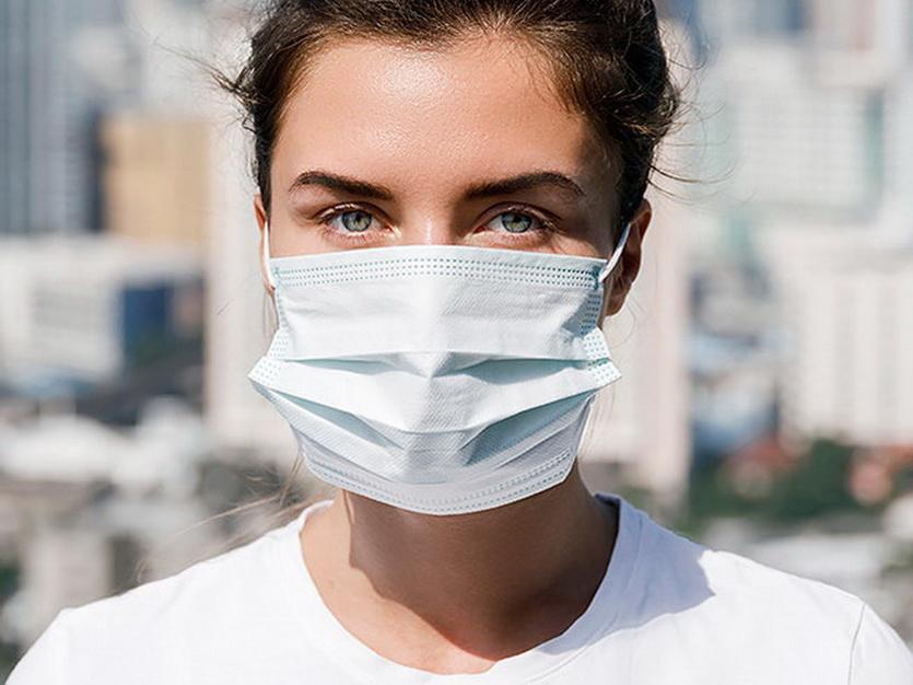 15 типов масок. Какая от чего защищает