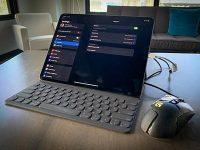 Можно ли настроить дополнительные кнопки мыши в iPadOS
