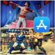 5 лучших файтингов на iOS. Mortal Kombat сюда не попал
